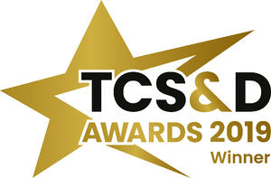 UniCarriers - TCS&D Awards - Winner Customer Service - Logo