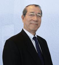 Hiroyuki Shimma, Président de Mitsubishi Logisnext Europe B.V.