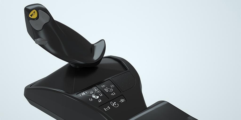joystick-for-web